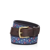 Vineyard VinesLobster Canvas Club Belt