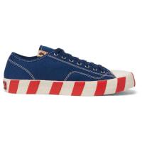 VisvimSkagway Canvas Sneakers - Navy