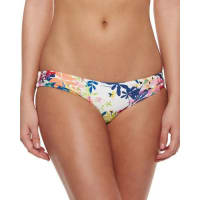 Vitamin APaloma Seamless Hipster Swim Bottom, Le Marrias