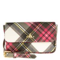 Vivienne WestwoodTasche - Derby Crossbody Bag New Exhibition - in bunt - Abendtasche für Damen