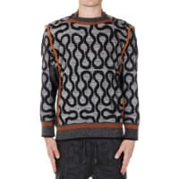 Vivienne WestwoodSweater aus Stretch-Baumwolle Herbst/Winter
