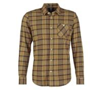 VolcomGAINES Camisa informal dark khaki