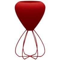 VondomKarim Spaguetti 55X105Cm Ice 51022A Rosso