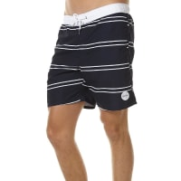 VonzipperSail Away Mens Beach Short Blue