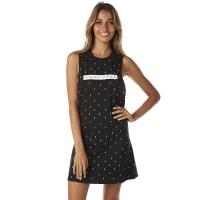 VonzipperRain Womens Dress Black