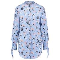 WarehouseSkjorte blue