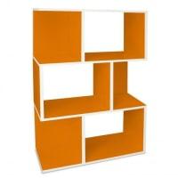 Way Basicsway Basics Madison - Boekenkast - oranje