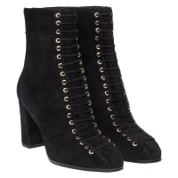 What ForWF361 ANKLE BOOT BLACK