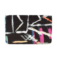 WilliamMelissa Wenke Wallet CollectionThe Black Card Wallet - Melissa Wenke