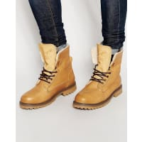WranglerAviator Boots - Tan