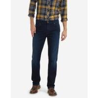 WranglerJeans »Texas Blue Stroke« Herren