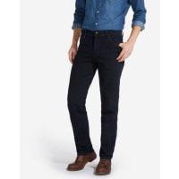 WranglerJeans »Texas Stretch Black Back« Herren