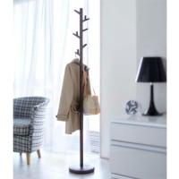 Yamazaki HomeBranch Coat HangerBrown