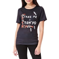 YumiBedrukt T-shirt