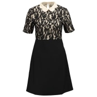 YumiKorte jurk black