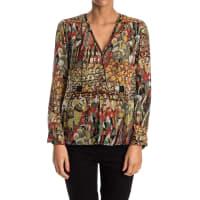 Zadig & VoltaireToumi Deluxe blouse