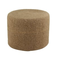ZoeppritzRope Stool - Clay - Large