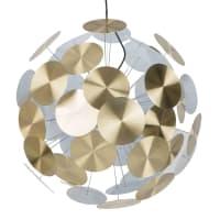 ZuiverPlentywork hanglamp brass - Zuiver
