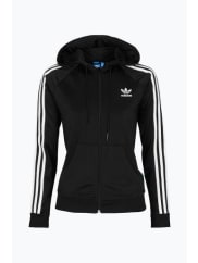 adidasHuvtröja Slim FZ hoodie i WCT