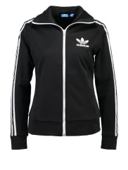 adidas OriginalsEUROPA Tracksuit top black