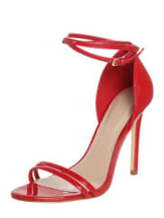 AldoHigh-Heel Sandalette Elivia rot