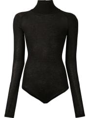 AlixVarick bodysuit, Womens, Size: XS, Black