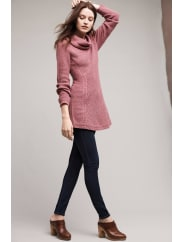 Angel of the NorthRosie Cowlneck Pullover