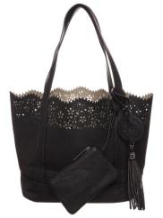 Anna FieldShopping Bag black