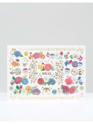 Anna SuiLimited Edition Nail & Body Tattoo Sticker - Floral 01