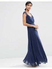 AsosKate Lace Maxi Dress