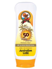 Australian GoldSun Lotion (SPF 50)