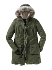 BarbourParka Wrest
