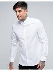 Ben ShermanSlim Fit Shirt - White
