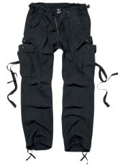 BranditM65 Ladies Trousers Girl-Hose schwarz