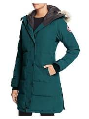 Canada GooseDown Coat - Shelburne Parka