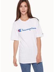 ChampionAthletic logo T-shirt