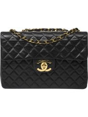 ChanelLeder handtaschen - aus zweiter Hand