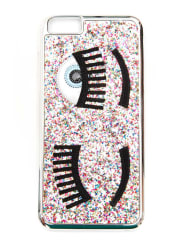 Chiara FerragniFLIRTING I PHONE 6 PLUS case, size U, Multicolor