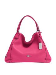 CoachSac Edie Shoulder Bag