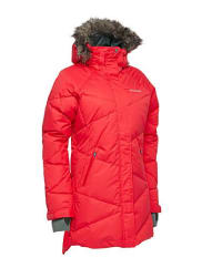 ColumbiaLayD down 3/4 coat Active fit
