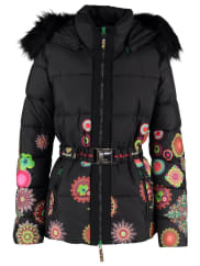 DesigualMARIAN Winter jacket black