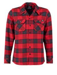 DickiesSACRAMENTO Camicia red