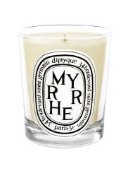 DiptyqueMyrrhe White Candle (190 g) Kerzen