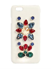 Dolce & GabbanaCOVER IPHONE 6 CON CRISTALLI