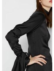 Fame & PartnersBlack Shibuya Top Dress