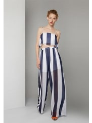 Fame & PartnersCrosswalk Maeve Two Piece Dress