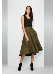 Fame & PartnersOlive Millie Skirt Dress
