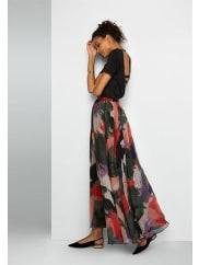 Fame & PartnersWatercolour Camo Luella Skirt Dress