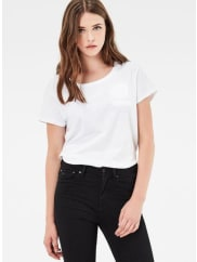 G-StarAB Straight T-Shirt