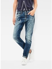 G-StarArc 3D Button Low Waist Jeans